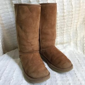 UGG boots autentic